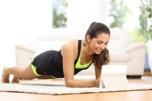 Online Personal Training with Swansea Professionals